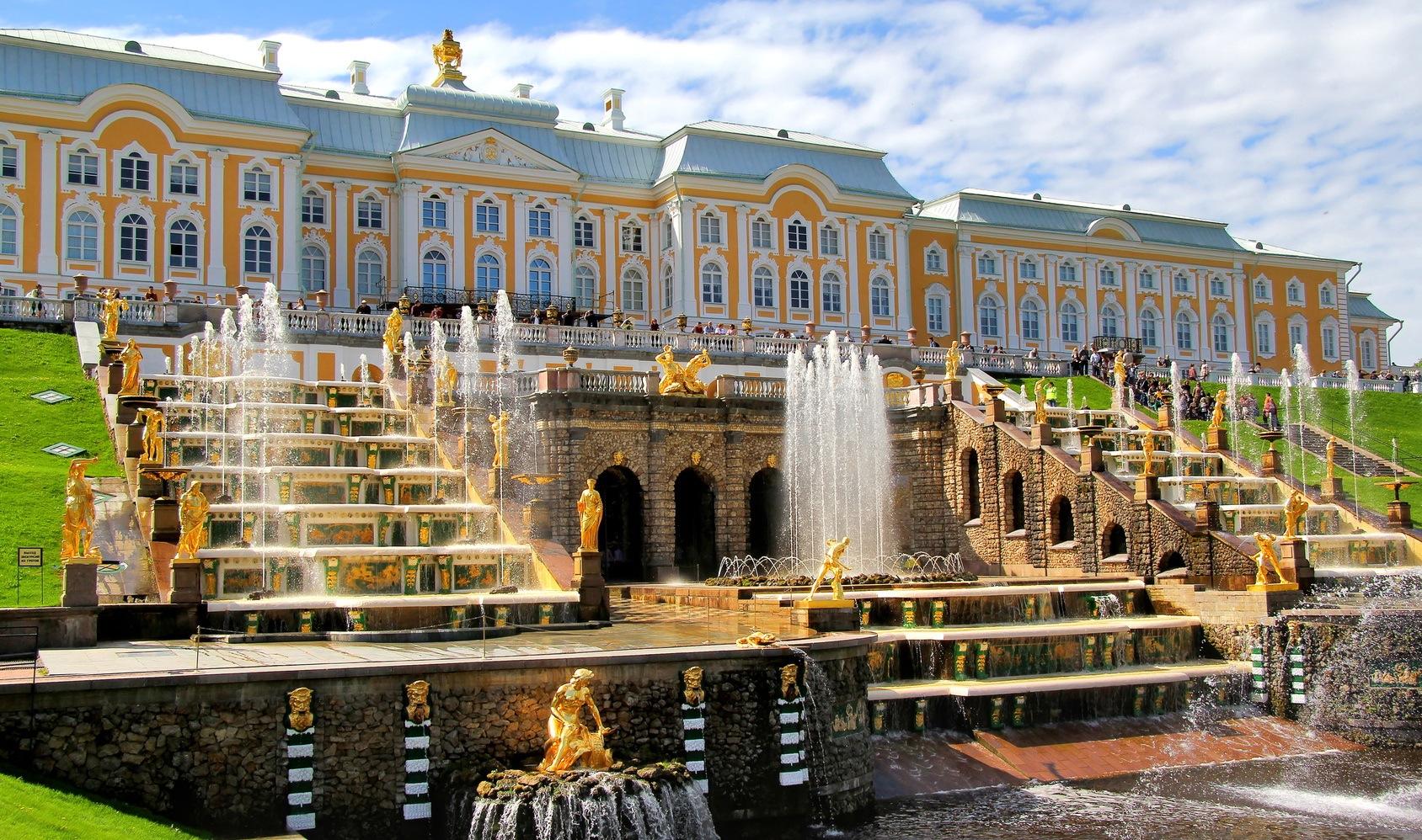 Finland Russia Tour The Czar Route Tour Of Helsinki